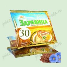 Пшенично льняная №30 — каша «как похудеть»