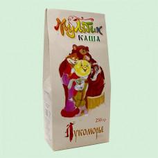 Каша Мультик Лукоморье