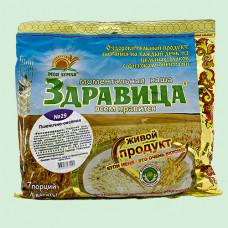 Каша пшенично-овсяная №29 — средство от всех болезней