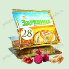 """""""Рубиновая""""№28 - каша для пищеварения"""