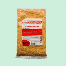 Пшеничная каша с прополисом