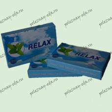Жевательная резинка RELAX