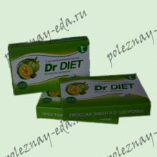Жевательная резинка для похудения Dr DIET