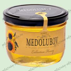 Подсолнечниковый мед