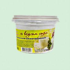 Сырный йогурт