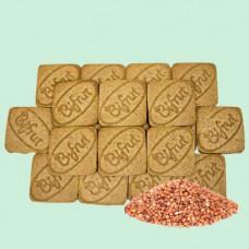 Печенье особое с гречневой мукой на фруктозе