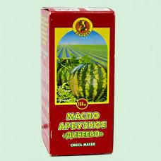 Масло арбузное Дивеево