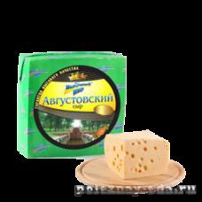 Сыр «Августовский»