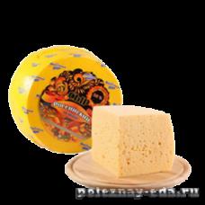 Сыр «Российский особый»