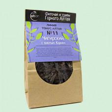 Чай чигирский с золотым корнем