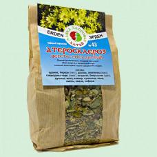 Травяной чай для сердца и сосудов