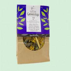 Травяной чай от паразитов «Gelmistop»