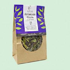 Травяной чай с дягилем
