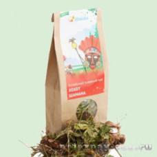 Травяной чай шаманский